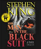 img - for The Man in the Black Suit : 4 Dark Tales book / textbook / text book