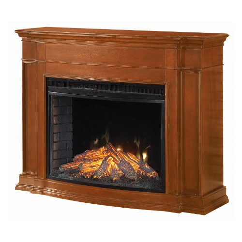 Muskoka Soames Electric Fireplace From Greenway Home Products Inc At The Wood Burning Cooking Stoves