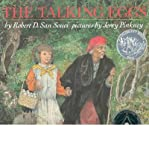 The Talking Eggs (0370313828) by San Souci, Robert D.