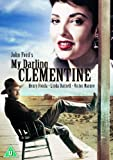 My Darling Clementine [DVD] [1946]