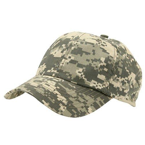 8187 Army Baseball ACU Digital Camo Cap (Digital Hat compare prices)