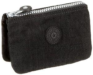 Kipling CREATIVITY S K01864900 Damen Taschenorganizer 15x10x5 cm (B x H x T), Schwarz (Black 900)