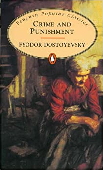 the concept of guilt in dostoevskys crime and punishment Category: crime and punishment essays title: murder in fyodor dostoevsky's crime and punishment.