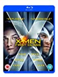 X-Men: First Class [Blu-ray]
