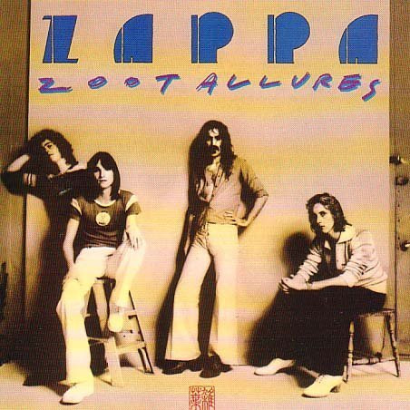 Frank Zappa - The Old Masters, Box Three - Zortam Music