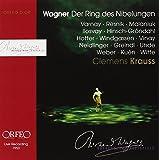 Wagner : Der Ring des Nibelungen (Coffret 13 CD)par Richard Wagner