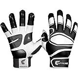 Cutters Gloves Men's Power Control Baseball Batting Glove