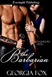 The Barbarian (The Conquerors Book 6)