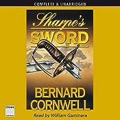 Sharpe's Sword | [Bernard Cornwell]
