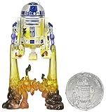 スター・ウォーズ 30周年ベーシックフィギュア R2−D2