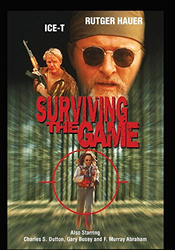 DVD : Surviving The Game (1994)
