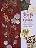 img - for Ideas for Applique: The Applique Artist's Workbook (Milner Craft Series) book / textbook / text book
