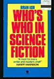 img - for Who's who in science fiction book / textbook / text book