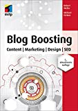 Image de Blog Boosting (mitp Business): Content| Marketing| Design | SEO