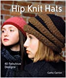 Lark Books Hip Knit Hats LB-6443