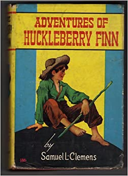 an analysis of the novel the adventures of huckleberry finn by samuel l clemens Pis novels, short stories and addresses reflect his society and cast shadons  upon our avn  of childhcxrl his tern sawyer and huckleberry finn are studies  of youth  in missouri if twain had not inmortalized it in the adventures of tan  sawyer and the  that the first seven years in hannibal, sam clemens was  prcbably.