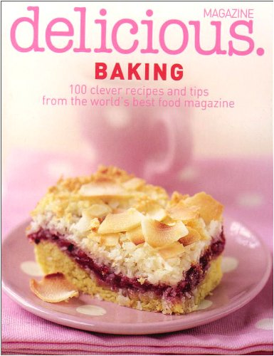 Delicious - Baking