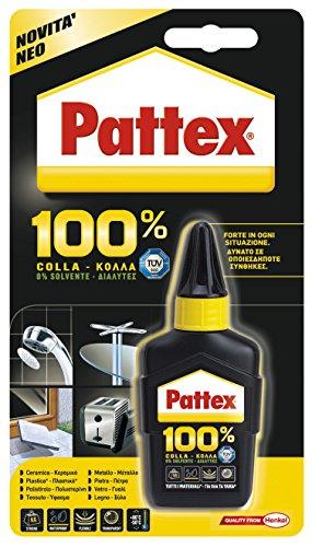 Pattex 1542108 Adesivo Universal Colla, 50 g