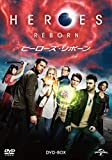 HEROES REBORN/ヒーローズ・リボーン DVD-BOX -