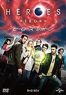 HEROES Reborn ヒーローズ・リボーン