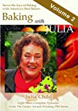 Baking With Julia 2 [DVD] [Region 1] [US Import] [NTSC]