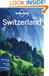 Lonely Planet Switzerland 8th Ed.: 8t...