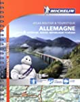 Atlas Allemagne, Benelux, Suisse, Aut...