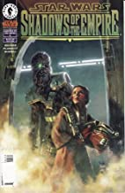 Star Wars: Shadows of the Empire #4 by Dark…