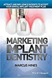 Marketing Implant Dentistry