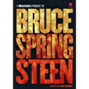 Various Artists A MusiCares Tribute To Bruce Springsteen (NEW DVD)