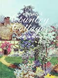 img - for A Treasury of Country Cottages Address Book & Journal [Boxed Set] book / textbook / text book