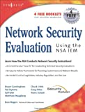 img - for Network Security Evaluation Using the NSA IEM book / textbook / text book