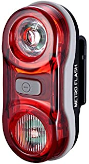 MetroFlash Safety Zone Tail Light