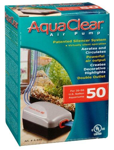 AquaClear Vibrator Pump Model 50