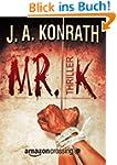 """Mr. K: Thriller (Jacqueline """"Jack"""" Da..."""
