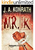 Mr. K: Thriller (Jacqueline