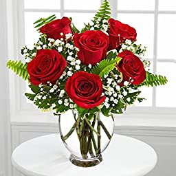 Spread Love with Red Roses