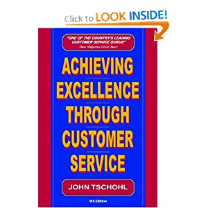 achieving excellence through customer service 2016-02-11 to achieving excellence in customer satisfaction and advocacy  retain and attract customers 5 achieving excellence in customer service:  and auto-owners insurance deliver service excellence through.