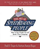 img - for The Art of Speed Reading People: Harness the Power of Personality Type and Create book / textbook / text book