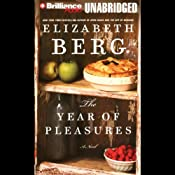 The Year of Pleasures | [Elizabeth Berg]