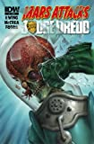 img - for Mars Attacks Judge Dredd #3 book / textbook / text book