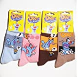Chaussettes Oggy