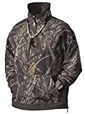 Drake Waterfowl Waterfowl Flece Lined Pullover (ShadowBranch, XXLarge)