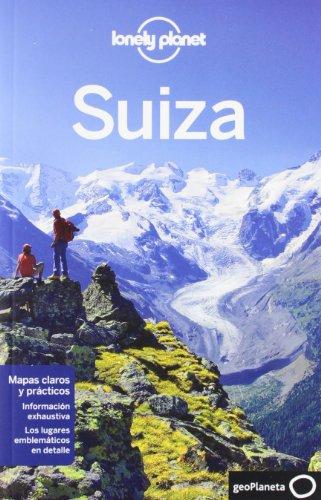 Suiza (Guias Viaje -Lonely Planet)