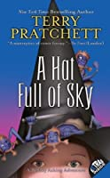 A Hat Full of Sky: The Continuing Adventures of Tiffany Aching and the Wee Free Men