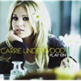 "Play onvon ""Carrie Underwood"""