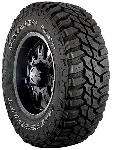 Mastercraft Courser MXT Mud Terrain Radial Tire - 32/115R15 113Q (32 Mud Tires compare prices)