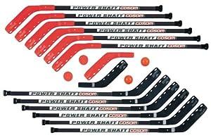 Cramer Z 47-Inch Set Sr.Power Shaft Hockey by Cramer
