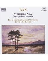 Symphony 2 in E Minor & C Major