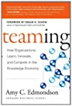 Teaming: How Organizations Learn, Inn...
